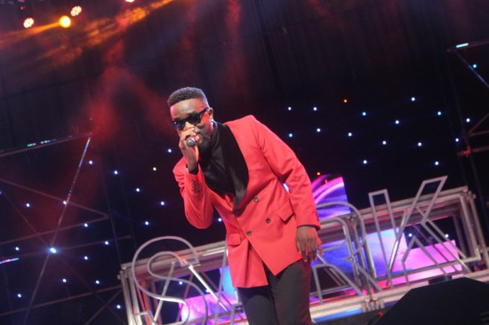 Bisa K'dei overthrows Sarkodie to become music champ