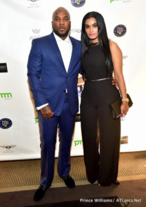Who Owns Range Rover >> Jeezy asks longtime girlfriend to marry him on Christmas ...