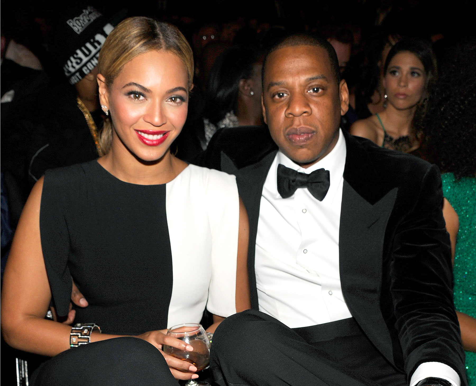 Beyonce And Jay Z Plan On Remarrying With New Wedding Rings For Fresh Start Blakkpepper