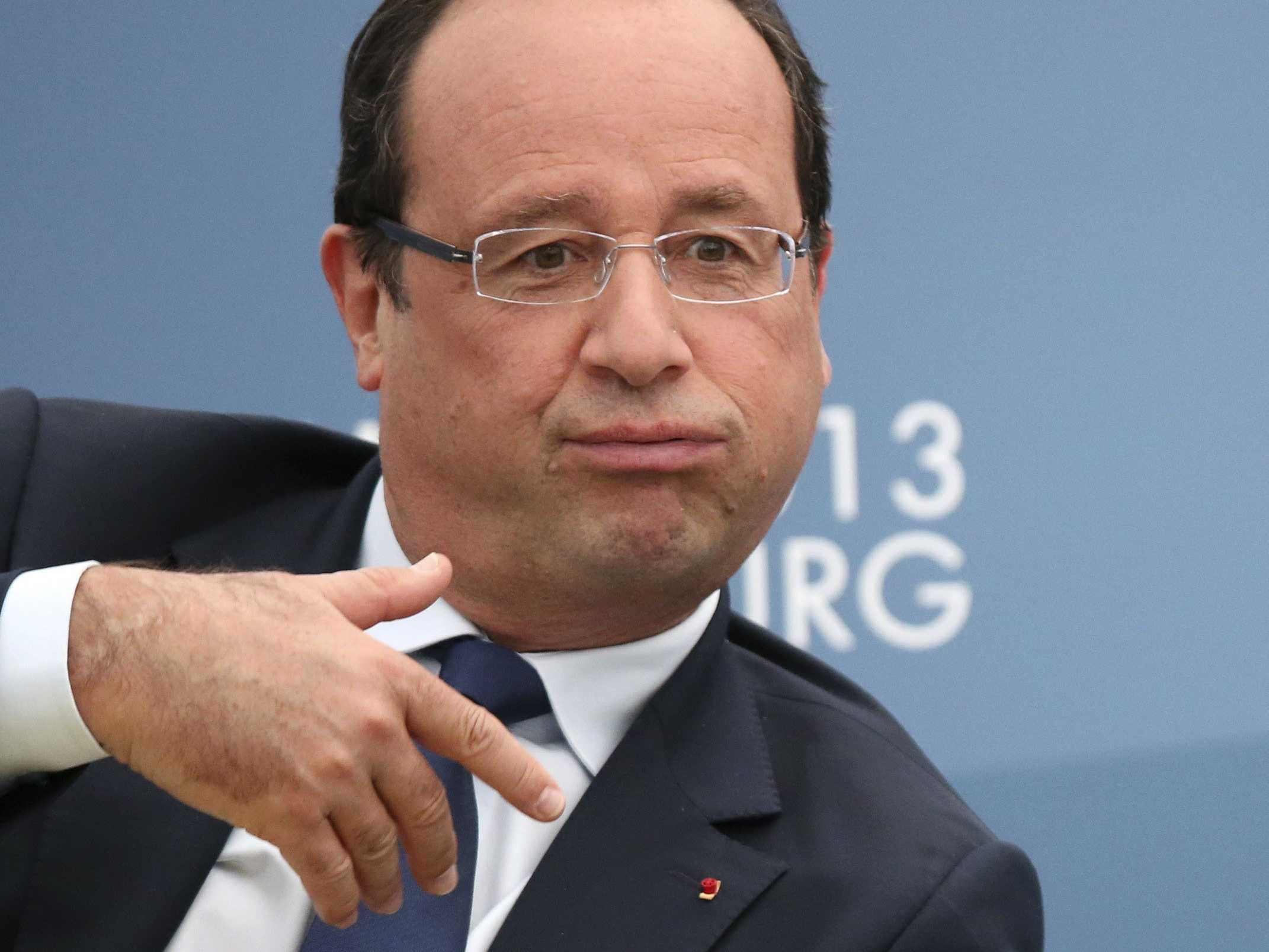 Francois Illas New Tradition: How France Loots €440 Billion From African Countries