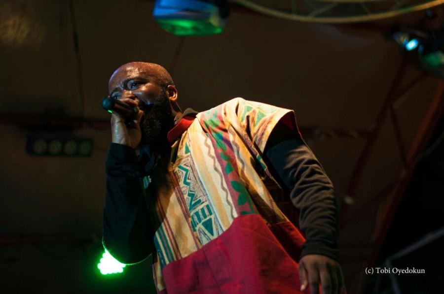 YFM's Trigmatic shines at Felebaration – BlakkPepper com