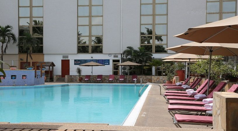 Rooms: From Event Factory Ghana To Accra City Hotel